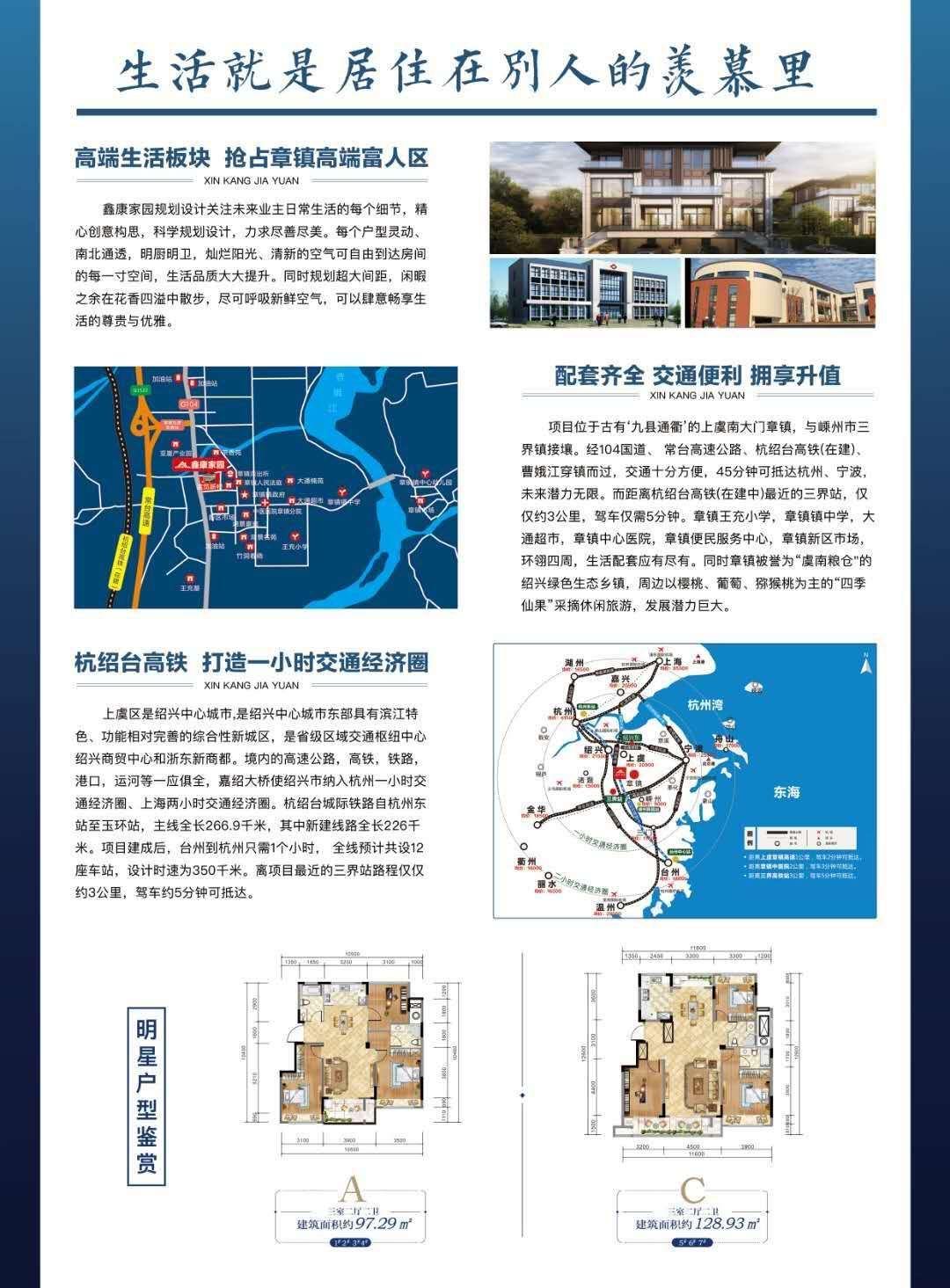 鑫康家园交通图-小柯网