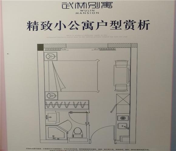 武林别院户型-小柯网