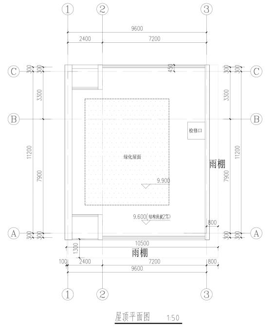 聚仁虹桥九境户型-小柯网
