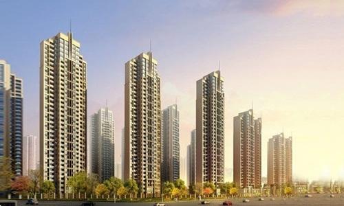 中国铁建.国际城