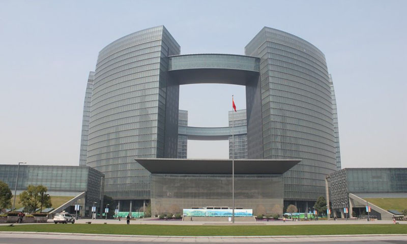 华峰国际商务大厦(租售)介绍-小柯网