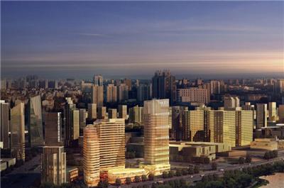 泰美国际大厦介绍-小柯网