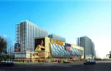 杭州五洲国际广场商铺