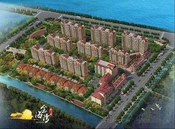 金海湾龙门府介绍-小柯网