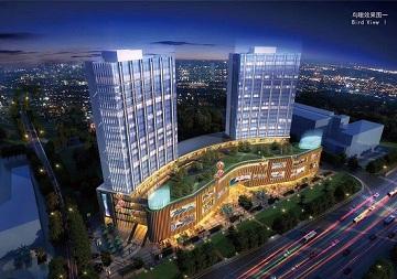 三峰国际公寓介绍-小柯网