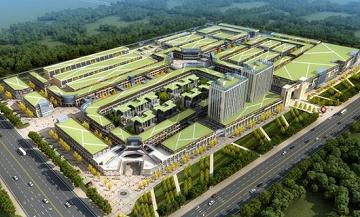 三农国际城介绍-小柯网