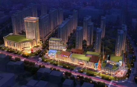 杭州来福士广场,杭州来福士广场值得买吗,杭州来福士广场怎么样