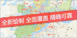 塘河科技公寓楼盘地图-小柯网